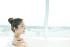 自律神経のバランスを整えるためにはぬるめのお風呂につかること
