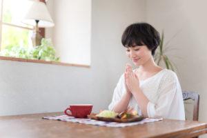 自律神経を整えるには食事もバランス良く