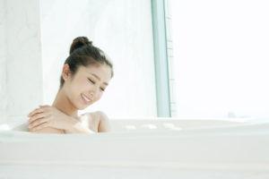 夏 冷え対策 お風呂