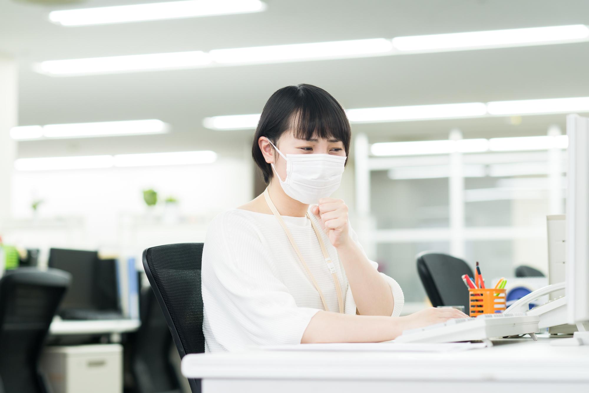 夏 花粉症 原因 対策