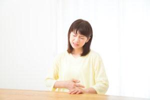 自律神経 原因 胃炎