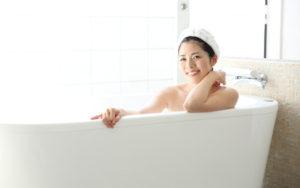 末端冷え性 対策 お風呂