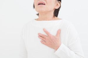 自律神経の乱れが過呼吸を引き起こす?