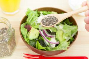 肌荒れの改善にはオメガ3脂肪酸の摂取がおすすめです