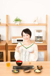 自律神経改善に最もお勧めなのは和食です
