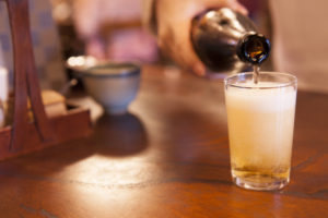 自律神経のバランスを崩すお酒の飲み過ぎ