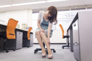 セルライト 放置 血栓症