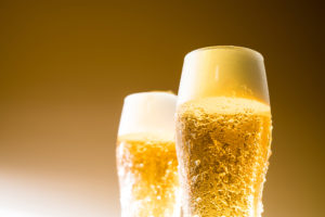 夏 自律神経 体を冷やす ビール