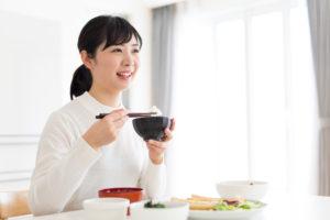 秋太り 食事 バランス
