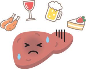 不妊 お酒 肝機能 女性ホルモン