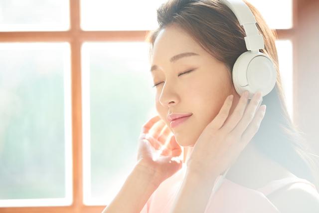 自律神経 音楽