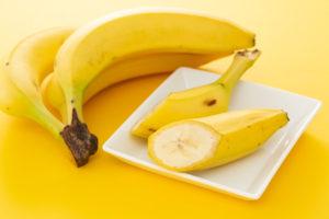 自律神経に効くバナナ