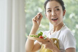 疲れやすい身体の原因は食事