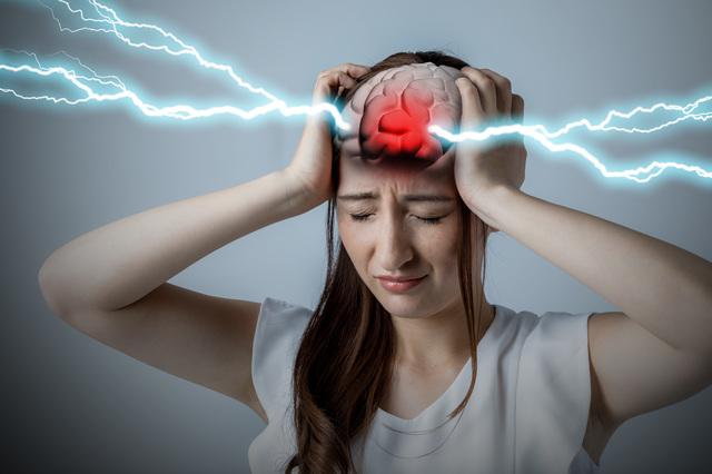 脳の冷えによる冷え性