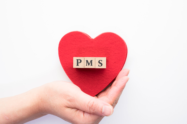 PMSと自律神経の関係