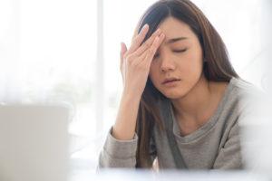PMSと自律神経の関係性