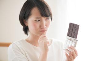 PMSを抑えるための糖質制限