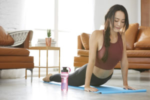運動で自律神経改善