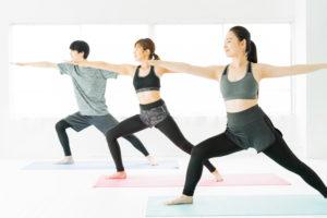 運動で自律神経を整える人